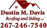 Dustin M. Davis Rooring and Siding LLC/